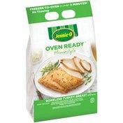 Jennie-O Oven Ready Boneless Turkey Breast with Gravy Packet