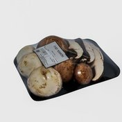 Westside Market Mixed Mushrooms