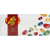 Jelly Belly Jelly Bean, 10 Flavors