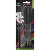 BiC Fineliner, Fine (0.4 mm)