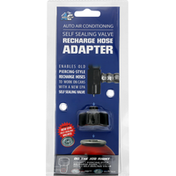 Avalanche Cheese Company Recharge Hose Adapter