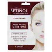 Skincare L De L Cosmetics Sheet Mask, Anti-Aging