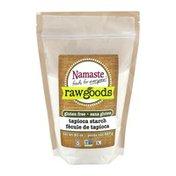 Namaste Raw Goods Tapioca Starch