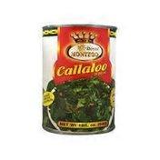 Royal Montego Callaloo