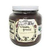 Organic Clove Powder