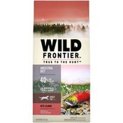 Nutro True to the Hunt Ancestral Diet with Salmon Adult Wild Frontier True to the Hunt Ancestral Diet with Salmon Adult Cat Food
