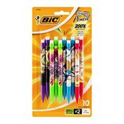 BiC Impressions #2 Medium .7mm Mechanical Pencils - 10 CT