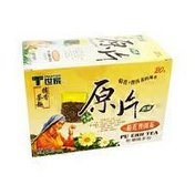 Tradition Foods Chrysanthmum Pu Erh Tea, 3.53 Ounces