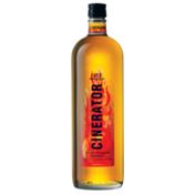 Cinerator Whiskey Based