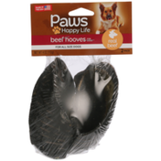 Paws Happy Life Beef Hooves For Dogs