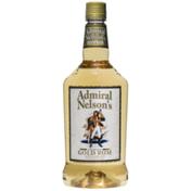Admiral Nelson Gold Rum