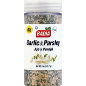 Badia Spices Seasoning Mix, Garlic & Parsley