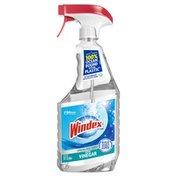 Windex Glass Cleaner Vinegar