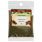Sugar N Spice Dill Weed