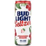 Bud Light Strawberry Daiquiri Seltzer