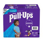 Pull-Ups Pull Ups Learning Designs Disposable Training Pants