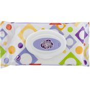 Always My Baby Unscented Thick & Gentle Baby Wipes
