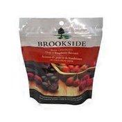 Hershey's Brookside Dark Chocolate Covered Goji & Raspberries