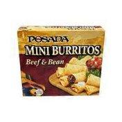 Posada Mini Burrito