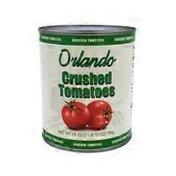 Orlando Crushed Tomato
