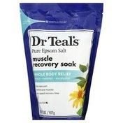 Dr. Teal's Epsom Salt, Pure