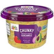 Good Foods Chunky Traditional Guacamole