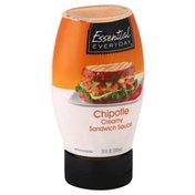 Essential Everyday Sandwich Sauce, Creamy Chipotle