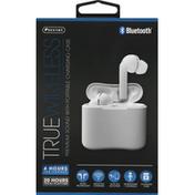 Sentry Pro Earbuds, True Wireless Bluetooth