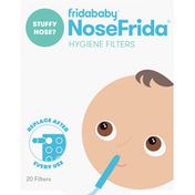 Fridababy Hygiene Filters