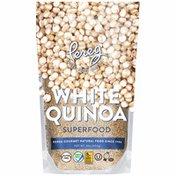 Pereg Natural Foods White Quinoa, Gluten-Free, Non-GMO, Whole Grain, Kosher