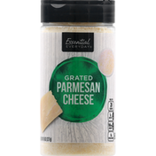 Essential Everyday Cheese, Parmesan, Grated