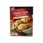Baker's Corner Cheddar Herb Biscuit Mix