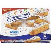 Entenmann's Minis Party Cakes