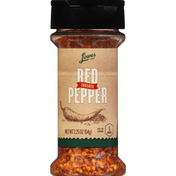 Lowes Foods Red Pepper, Crushed