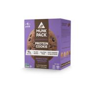 Munk Pack Double Dark Chocolate Protein Cookie