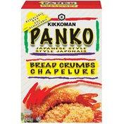 Kikkoman Panko Japanese Style Kikkoman Panko Japanese Style Bread Crumbs