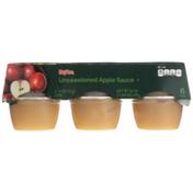 Hy-Vee Unsweetened Apple Sauce