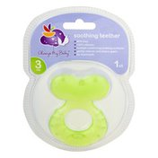 Always My Baby Soothing Teether
