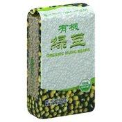Wei Chuan Mung Beans, Organic