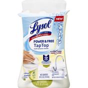 Lysol Multi-Purpose Cleaner, TapTop, Citrus Sparkle Scent