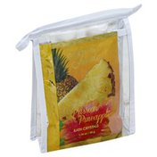 Forever Florals Gift Set, Passion Pineapple