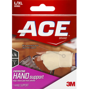 Ace Bakery Hand Support, Energizing, L/XL