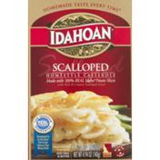Idahoan Scalloped Homestyle Potato Casserole