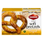 Haddar Original Soft Pritzel