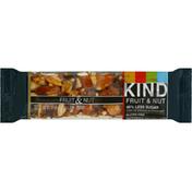 KIND Fruit & Nut Bar