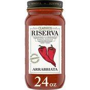 Classico Spicy Arrabbiata Pasta Sauce