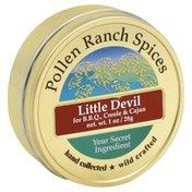 Pollen Ranch Spice, Little Devil
