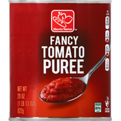 Harris Teeter Tomato Puree, Fancy
