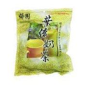 Sweet Garden Green Milk Tea