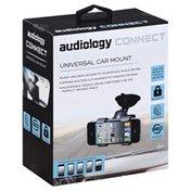 Audiology Car Mount, Universal